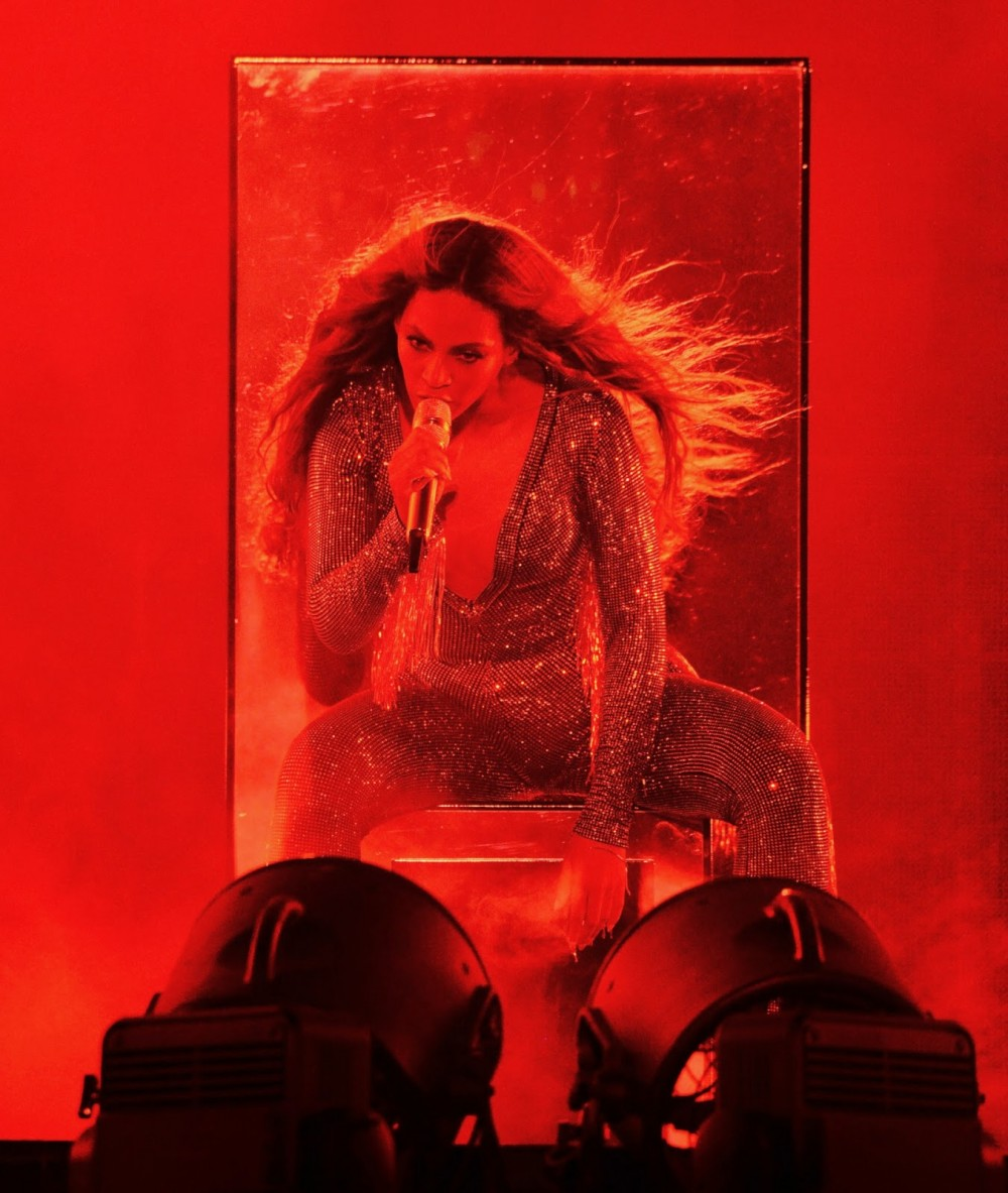 bey - red
